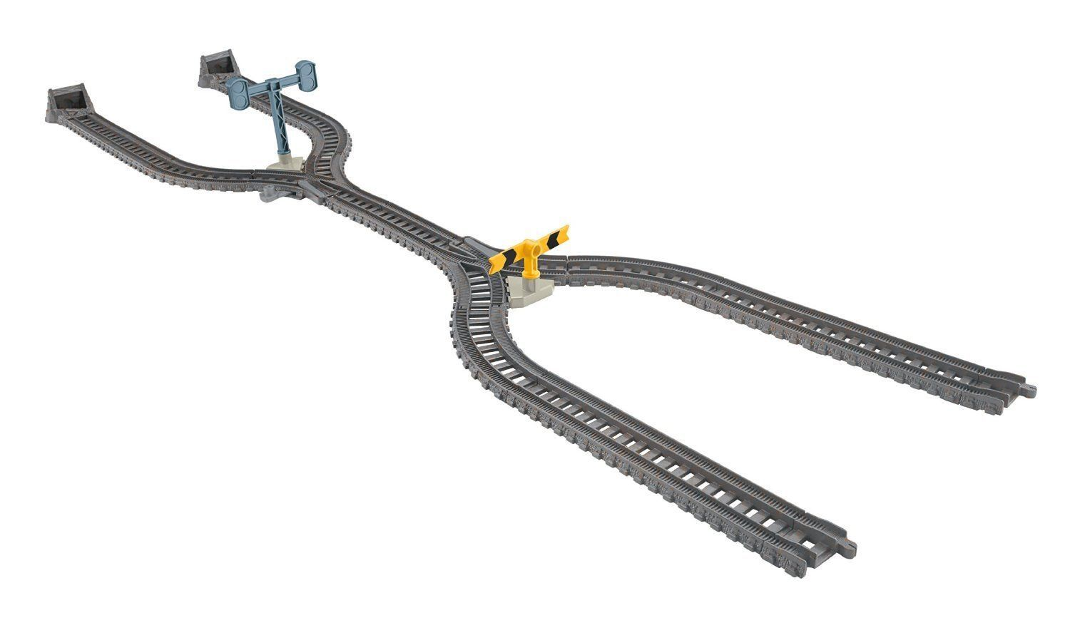 Thomas Amp Friends Trackmaster Raceway Expansion Pack